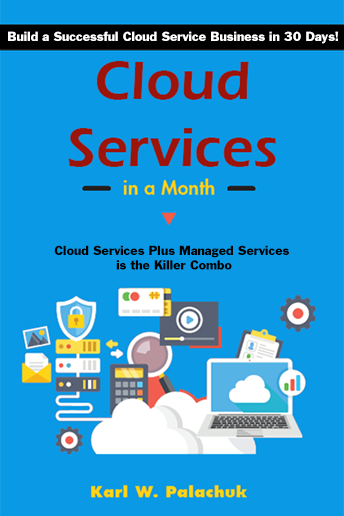 Cloud Services in a Month – FREE to Members!