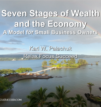 Recorded Webinar: Seven Stages of Wealth