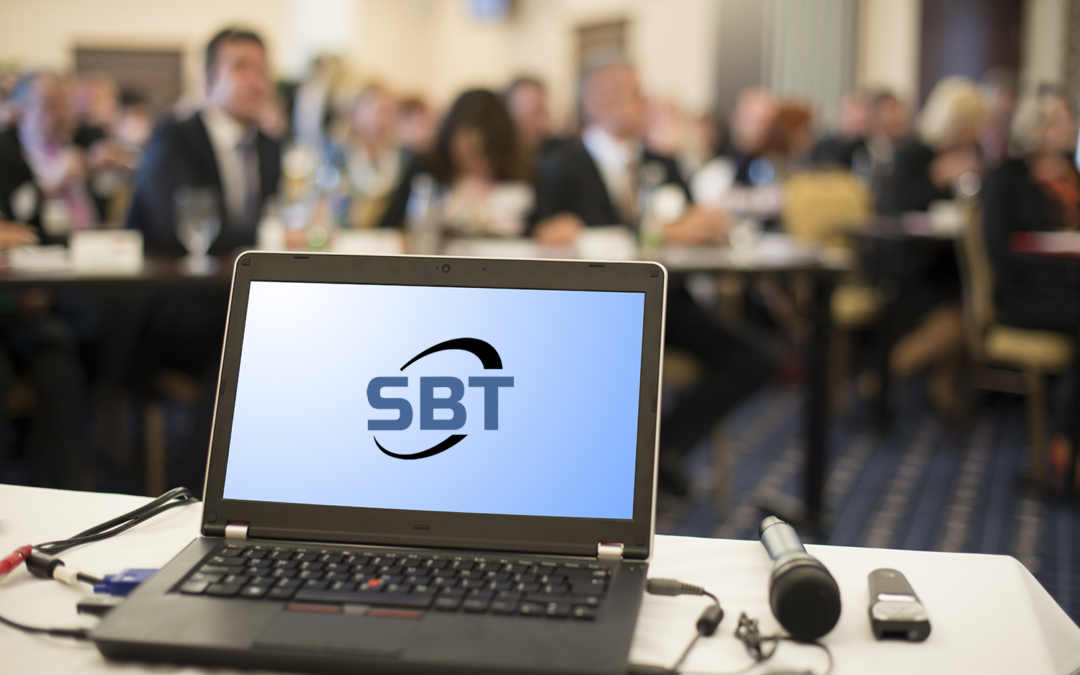 Next SBT Roundtable: The Power of Asking the Right Questions – 9/23