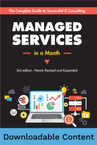 Managed Services in a Month Downloadable Content